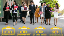 HRM 2020 Readers Choice